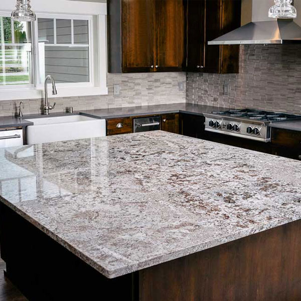 custom granite counter tops