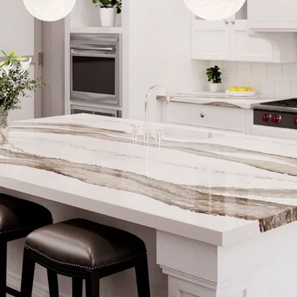 quartz counter tops