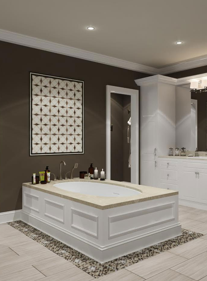 Bathroom Remodeling in Inverness, FL