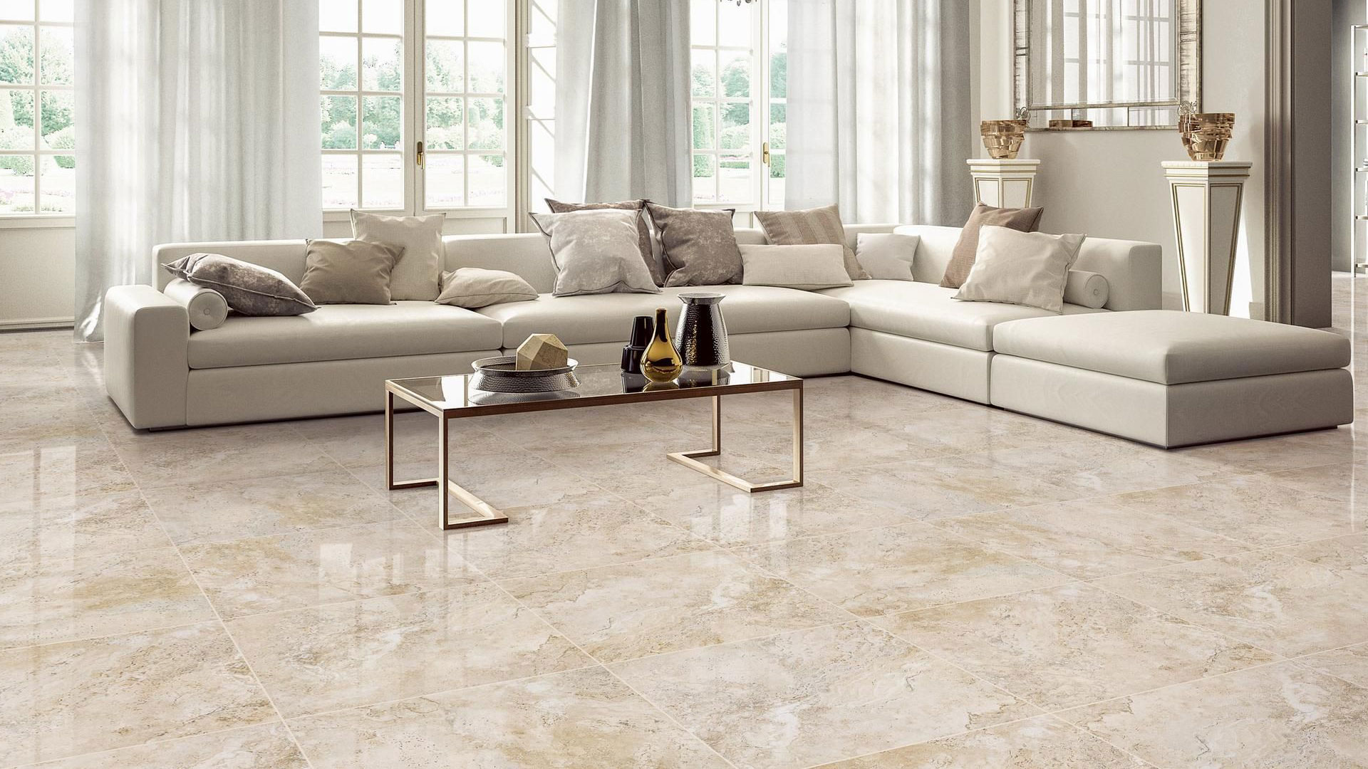 Porcelain Tiles for your Home Remodeling project in Lecanto, FL