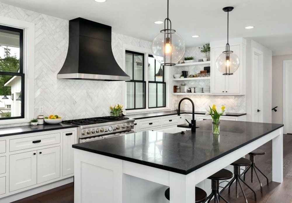 Granite Countertops for your Home Remodeling project in Inverness, FL