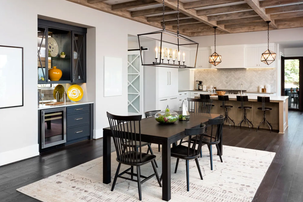 Invernes Home Remodel