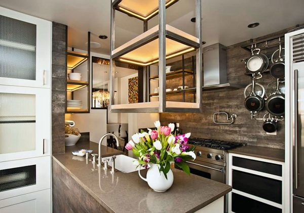 Top Trends in Kitchen Cabinetry Design for 2019