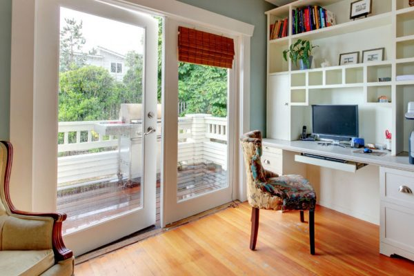 Home Remodeling Sunroom