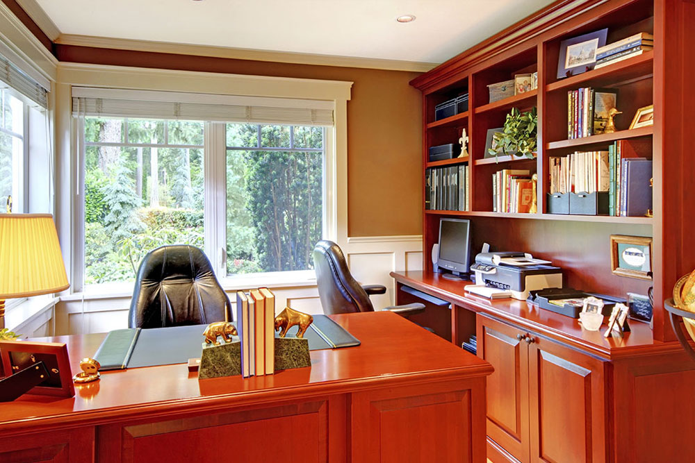 Home Remodeling Office